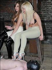 British Dominant Duo